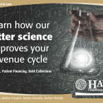 """Postcard created with the """"Better Science"""" theme in Illustrator."""